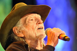 Willie Nelson will release his memoirs in 2015.Photo / AP, Hans Pennink