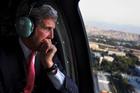 US Secretary of State John Kerry. Photo / AP