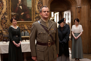 A series of applications have been made to secure the rights to the Downton Abbey name in China.