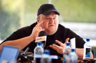 Kim Dotcom's Mega has struck a deal with Slingshot. Photo / Natalie Slade