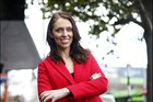 Labour Party MP Jacinda Ardern says we still need to keep an eye on the domestic gender pay gap. Photo / David White