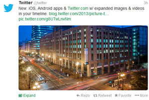 Twitter announced new changes to the platform today. Photo / Twitter