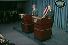 "On New Zealand and the US improving its military ties, Dr Coleman was enthusiastic. ""We're also very pleased to see the resumption of mil to mil talks after 30 years,"" cheered New Zealand Defence minister Jonathan Coleman during a press conference at the Pentagon with his US counterpart Chuck Hagel."