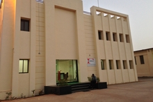 The Fletcher Building laminates factory at Kalol, Gujarat, is the first permanent footprint for the Penrose-headquartered business on the subcontinent.