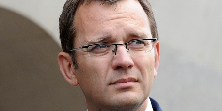 Two charges against Andy Coulson of conspiracy to commit misconduct in public office.