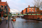 Birmingham has more canals than Venice and more parks than any other European city. Photo / Thinkstock