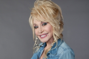 Dolly Parton plays Vector Arena on February 7.