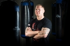 Shane Cameron's camp has assured that his opponent won't be a pushover. Photo / Greg Bowker