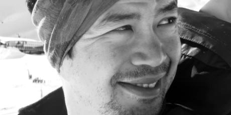 Hikori Ogawa.