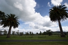 The Umupuia land that Auckland Council wants to link with the regional park. Photo / Richard Robinson