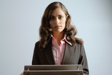 Public speaking freaks women out more than death.Photo / Thinkstock