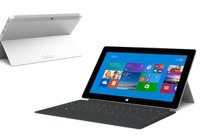 The Surface 2.