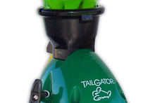 Tailgator.