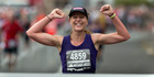 Auckland Marathon highlights