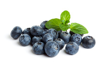 Blueberries can add flavour and sweetness.Photo / Thinkstock