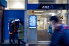 ANZ has been the stand-out performer, says an analyst. Photo / Richard Robinson