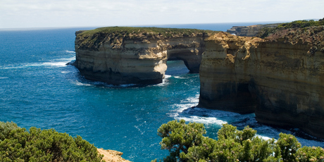 Loch Ard Gorge. Photo / Thinkstock