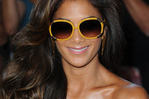 Nicole Scherzinger. Photo / Getty Images