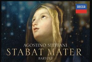 STEFFANI Stabat Mater (Decca).