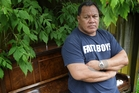 Peter Fatialofa leaves a big legacy in death. Photo / Sarah Ivey