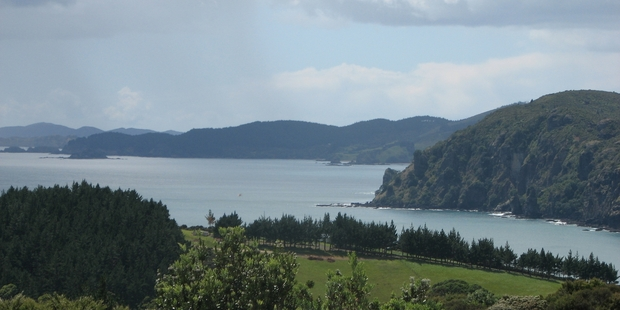 Picturesque Taupo Bay is having social problems affecting its youth. Photo / File
