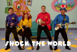 The Wiggles song about the US league team, which has gone from strength to strength, has become an internet sensation.
