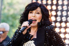 Cher says Kiwi singer Lorde is 'not a make-nice artist'. Photo / AP