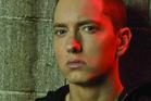Eminem says fans should buy his new album - not bootleg it.