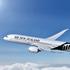 Air New Zealand's Boeing 787-9 Dreamliner.
