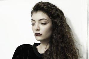 Lorde.