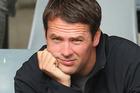 Former footballer Michael Owen. Photo / Getty Images