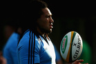 Ma'a Nonu has played 65 of the All Blacks' last 78 tests. Photo / Getty Images