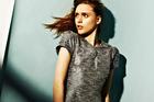Ruby Resort metallic dress $249. Photo / Mara Sommer