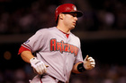 Paul Goldschmidt. Photo / AP