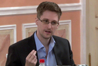 Former National Security Agency systems analyst Edward Snowden. Photo / AP