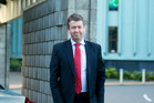 David Cunliffe. Photo / David White