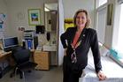 Dr Tania Pinfold.