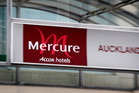 Accor will continue to manage three Mecure hotels. Photo / Sarah Ivey