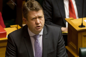 Labour leader David Cunliffe also confirmed he would decline an appearance if invited.  Photo / Marty Melville