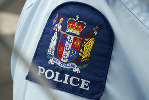 Police are at the scene of a fatal truck crash near Kaikohe