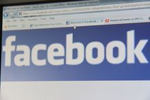 Facebook shares an unhealthy amount of information.Photo / File
