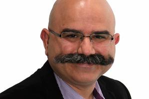 Dr Kourosh Kayvani.