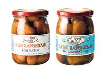 Baba Napoletani. Photo / Supplied.