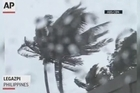 One of the most powerful typhoons ever recorded has slammed into the Philippines. Officials are worried about the number of casualties and the amount damage they will find in remote areas.