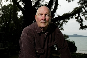 Murray Deaker supports the use of breathalysers at Takapuna Grammar. Photo / APN