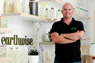 Jamie Peters, sales director of Earthwise.