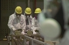 Nuclear engineers in Japan are preparing to move uranium and plutonium fuel rods at Fukushima, their most difficult and dangerous task since the plant's runaway reactors were brought under control two years ago