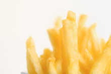 Try and stay away from hot chips.Photo / Thinkstock