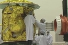 India begins a countdown to the launch a probe to Mars, its most ambitious and risky space mission to date.