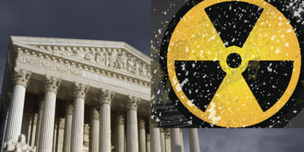 The Supreme Court is looking at why Carol Anne Bond faced a chemical weapons charge for her actions. Photo / Thinkstock